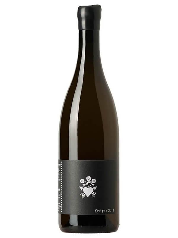 Grüner Veltliner Natural Wine Karl Pur